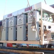 RTI Custom Built Chiller