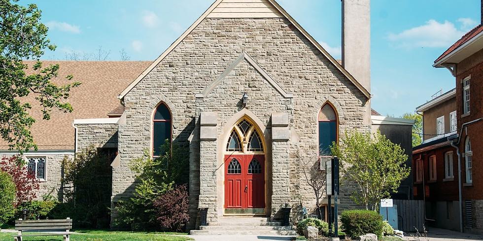 West Edge Church Service