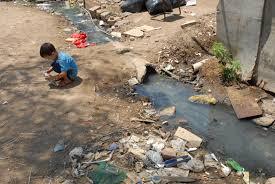 Brasil não trata a maior parte do esgoto urbano