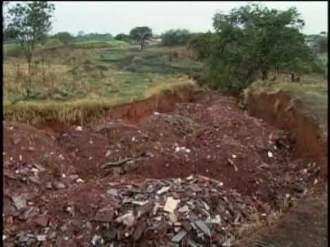 Instituto do Meio Ambiente (IMA) de Santa Catarina emite documento sobre Recuperação de Áreas Contam