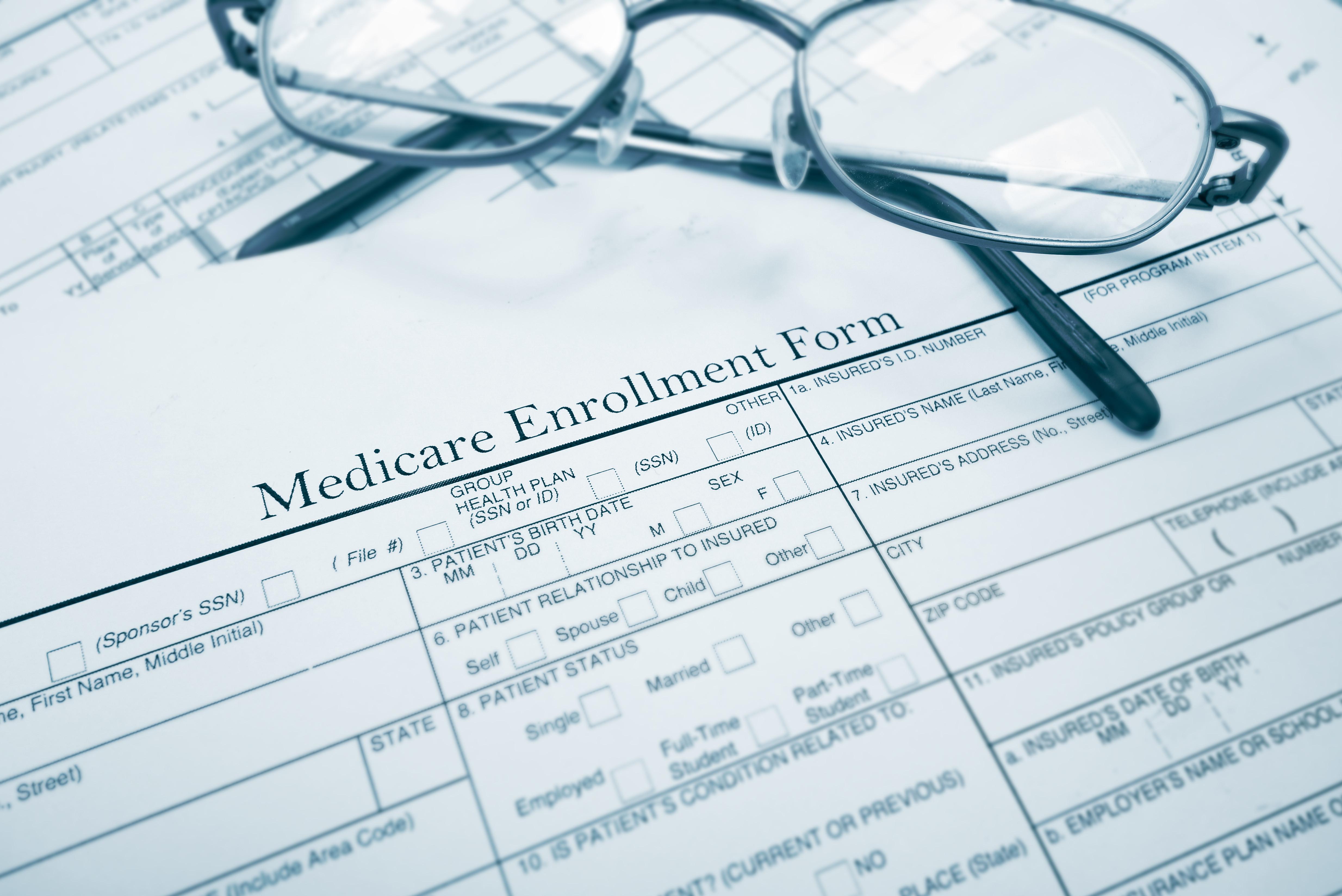 Long Term Care Planning & Elder Law