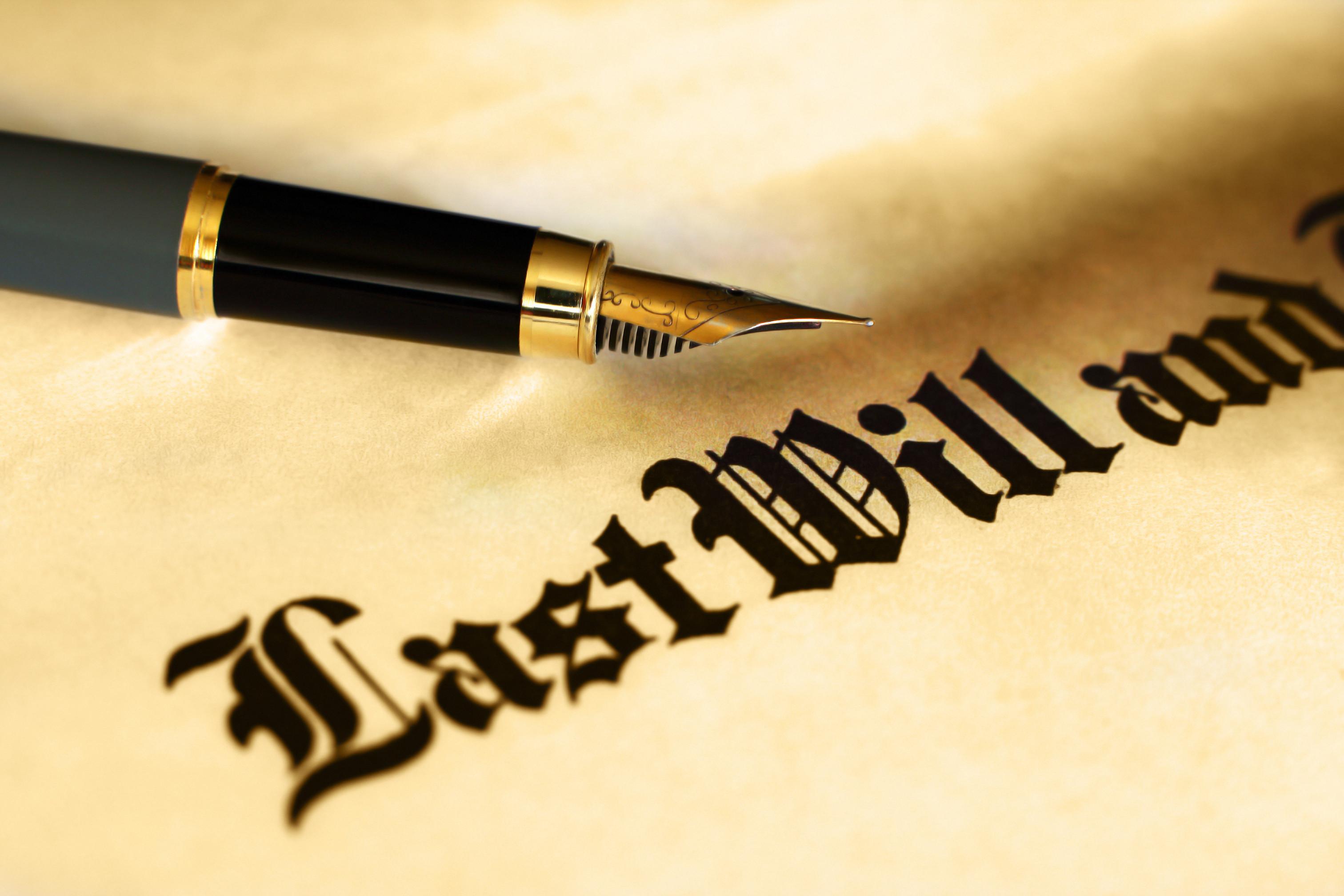 Estate Planning Consult (Will/Trust)