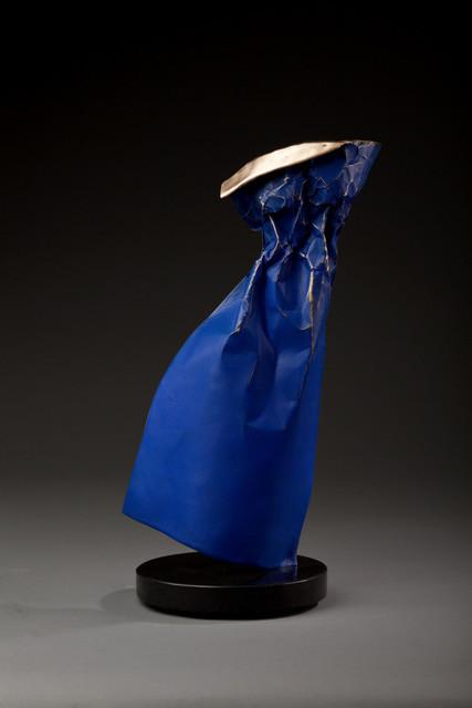 Lazuli's Dress by Kevin & Jennifer Box