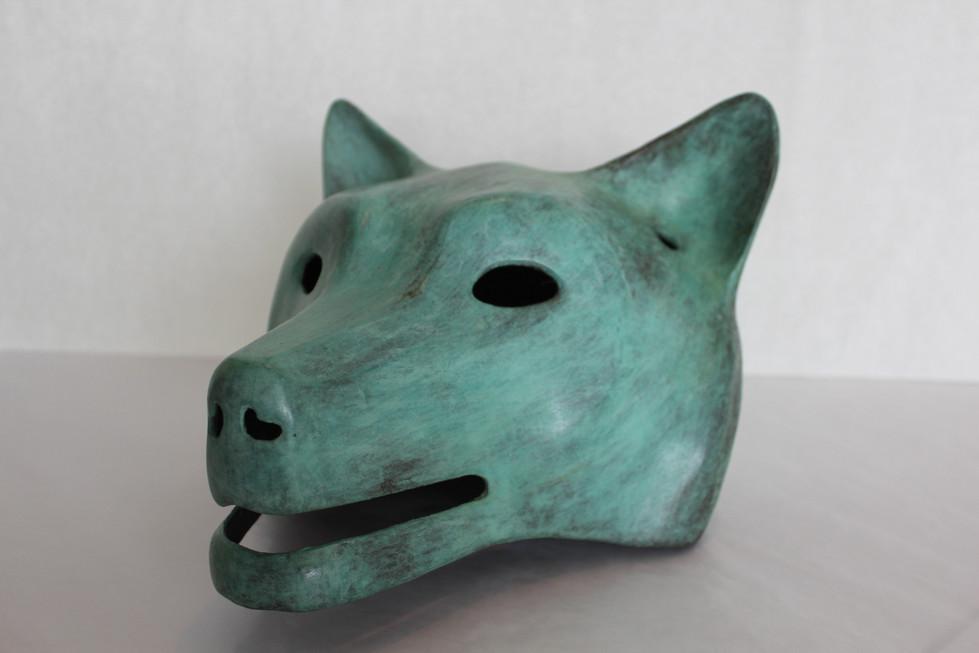 Wolf by Ken Little