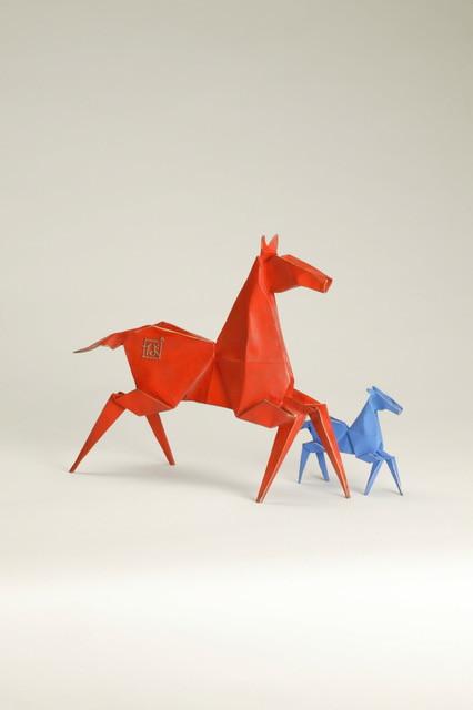 Desktop Pony by Kevin Box & Te Jui Fu