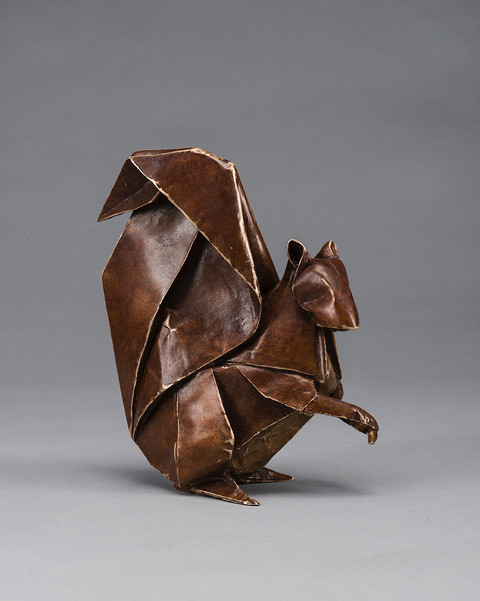 Seed Sower by Kevin Box & Michael G.LaFosse
