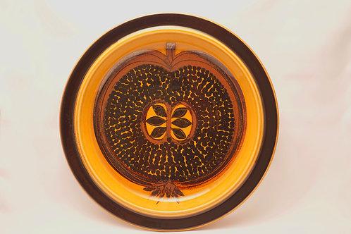 アラビア フラクタス 大皿