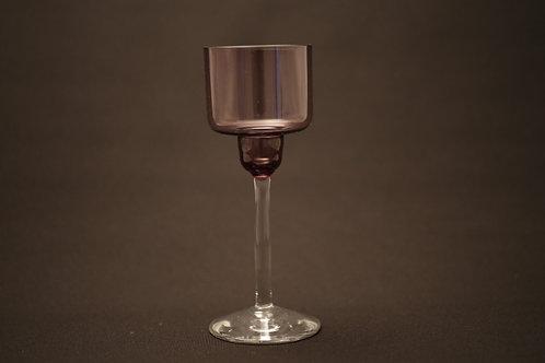 フィンランド ヴィンテージ ワイングラス