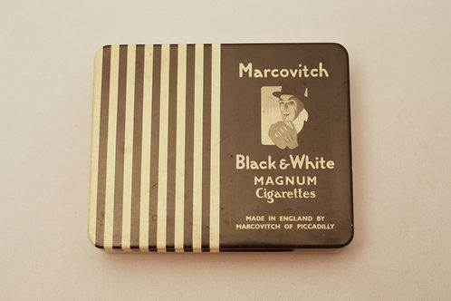 マルコヴィッチ タバコ用ケース