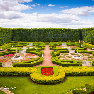The Hunter Valley Gardens