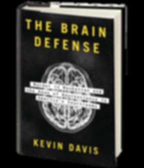 The Brain Defense neuroscience true crime Kevin Davis