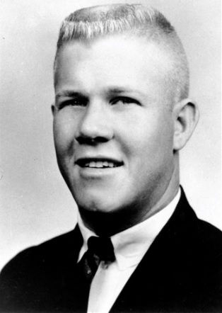 Charles Whitman1966 Texas Tower Sniper Massacre University of Texas Austin