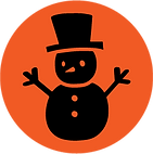 holiday party event icon