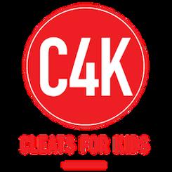 Cleats fr Kids Logo
