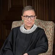 Ruth Bader Ginsburg - September 2020