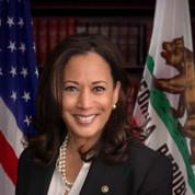 VP elect Kamala Harris - November 2020
