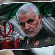 Iranian general - January 2020