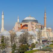 Hagia Sophia - July 2020