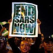 End SARS - October 2020