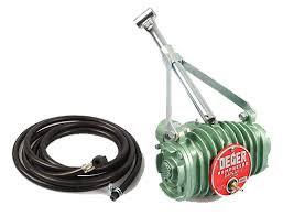 Compresor para Tractor PTO