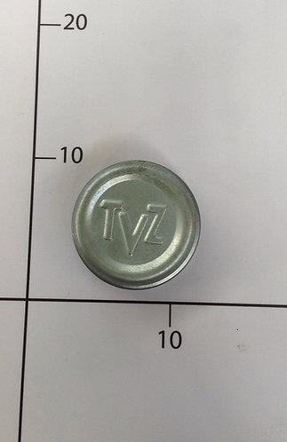 Tapa grasera eje 70*1650