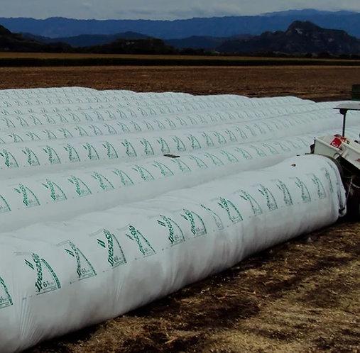 Bolsa Silo Press de 6 pies x 60 mts