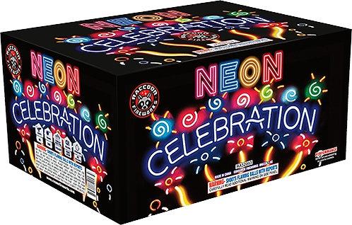 Neon Celebration [2/1]