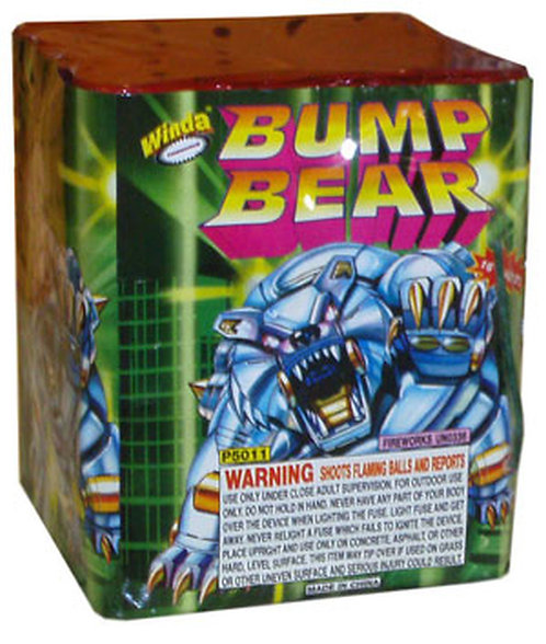Bump Bear