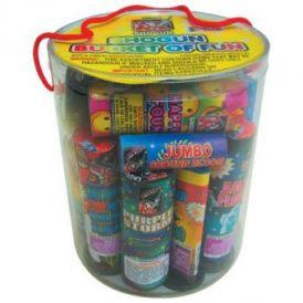 Bucket Of Fun Assortment (Safe'n'Sane)