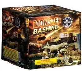 Monster Bashing