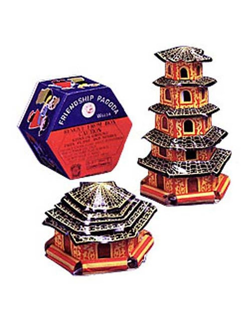 Friendship Pagoda
