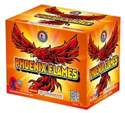 Phoenix Flames [8/1]