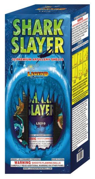 Shark Slayer