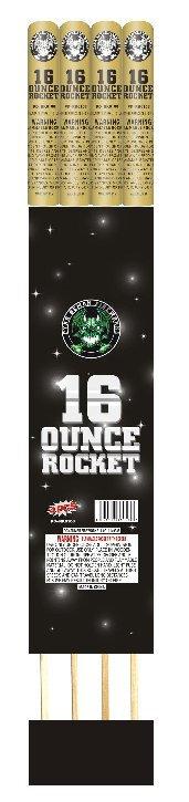 16-Ounce Rockets