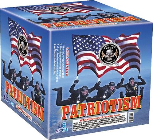 Patriotism [4/1]
