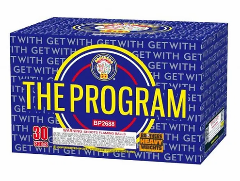 (Get With) The Program