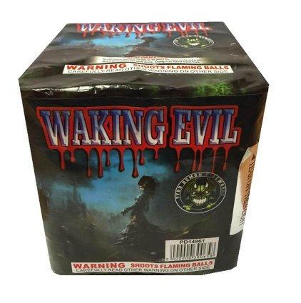 Waking Evil [16/1]