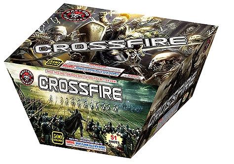 Crossfire (Zipper) [2/1]