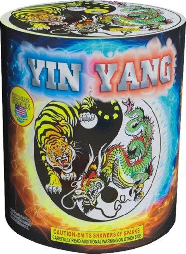 Yin Yang [24/1]