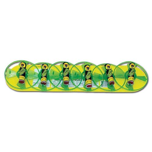 Green Hornets [96/6]