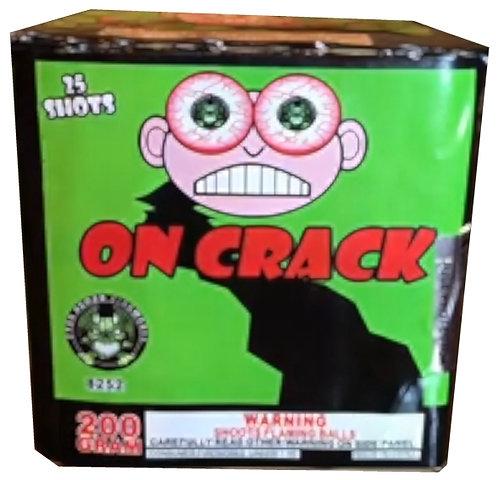 On Crack [8/1]