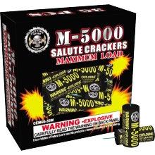 M-5000 Waterproof Ground Salute