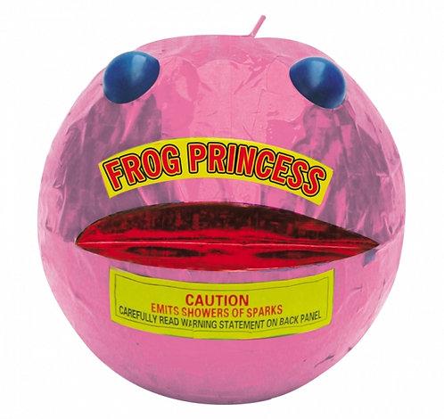 Frog Princess [12/1]