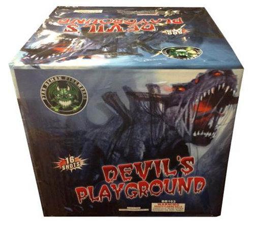 Devil's Playground [4/1]