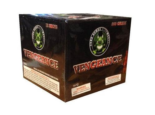 Vengeance [4/1]