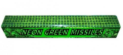 200 Shot Neon Large Saturn Missile Battery [12/1]