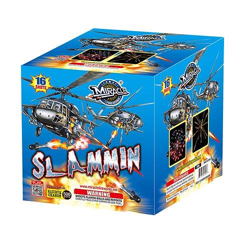 Slammin [6/1]