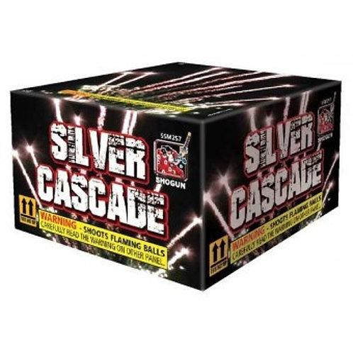 Silver Cascade [36/1]