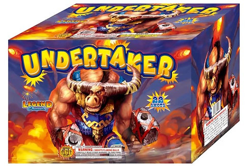 Undertaker [4/1]