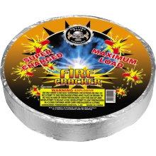 2,000 Shot Firecrackers Bandolier [8/1]